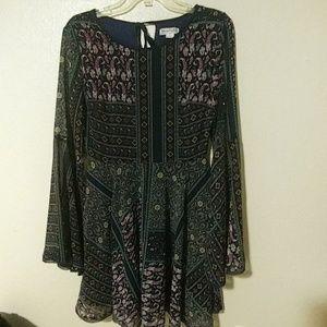 Loveriche dress